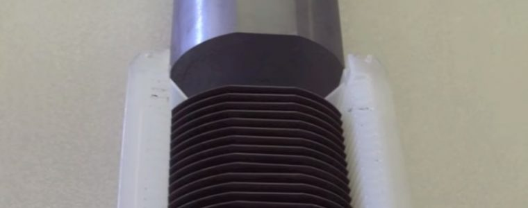 Silicon Wafer Ingot